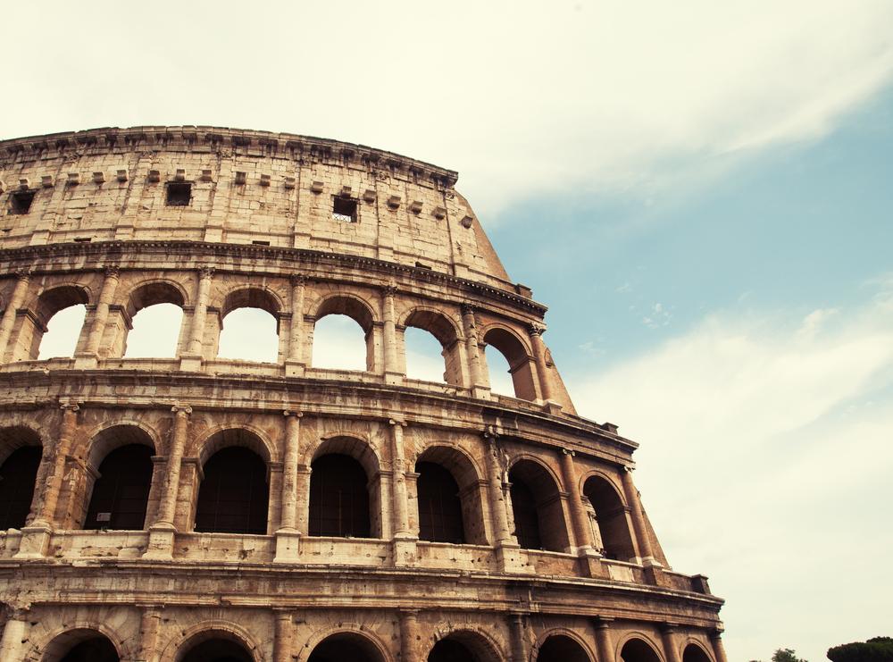 que faire à Rome le Colisée