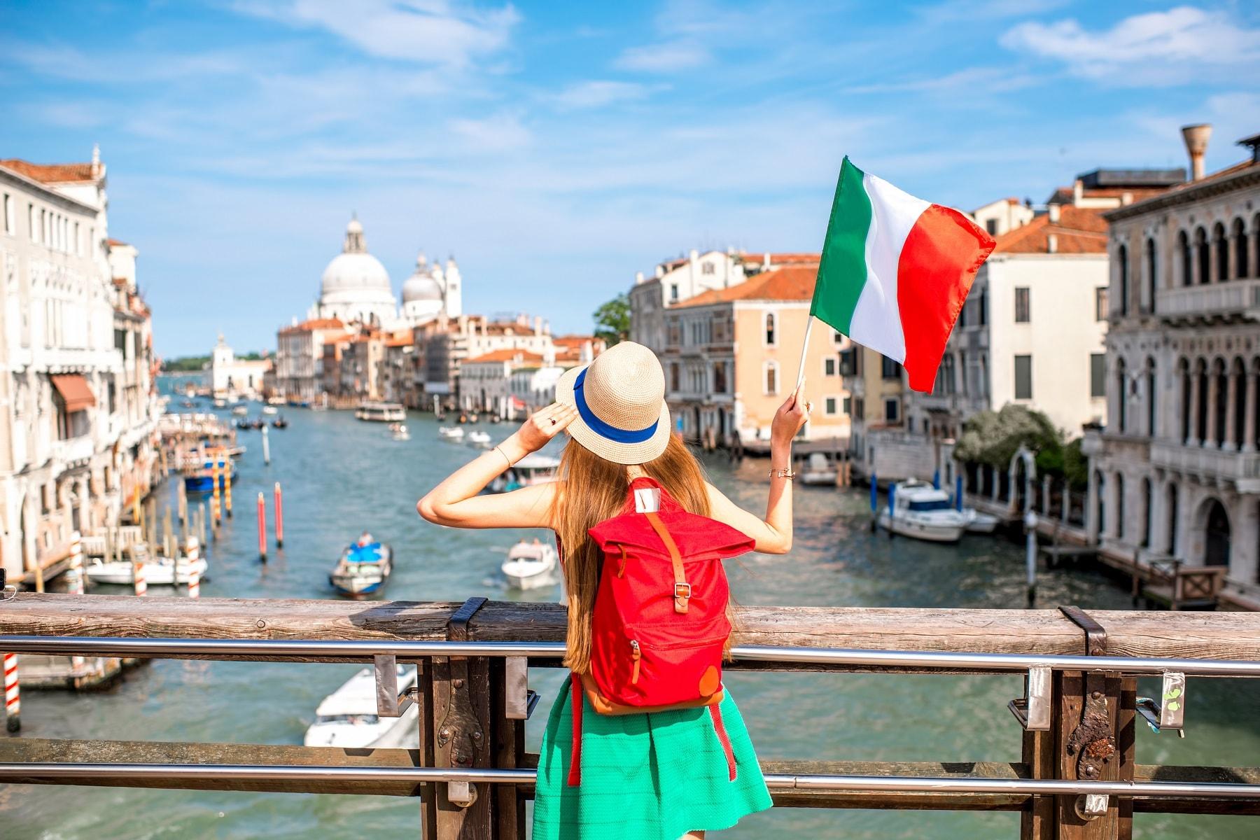 venise en 3 jours, Italie