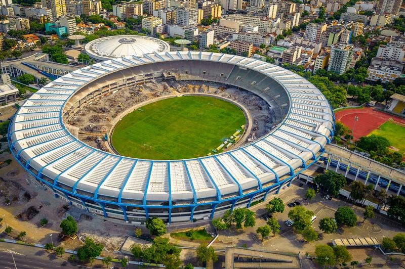 que faire à Rio de Janeiro : Maracana Stadium Tour