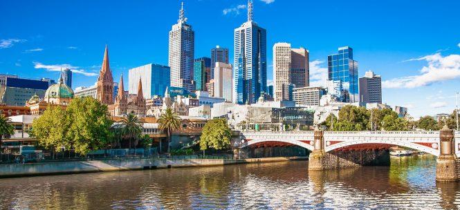 Séjour en Australie