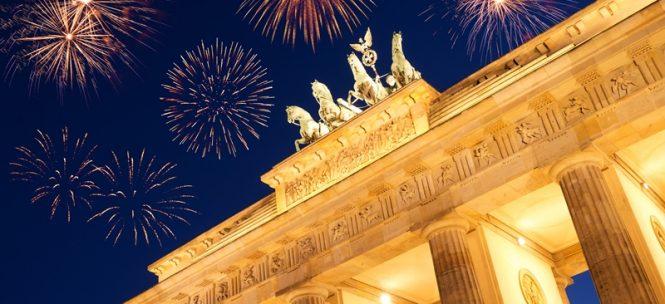 faire la fête à Berlin