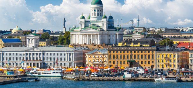 vivre en Finlande