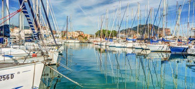 visiter Palerme en un weekend