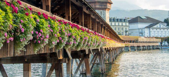 visiter la suisse
