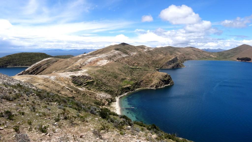 faire un blog de voyage
