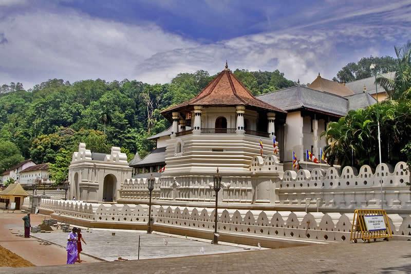 tourisme au sri lanka
