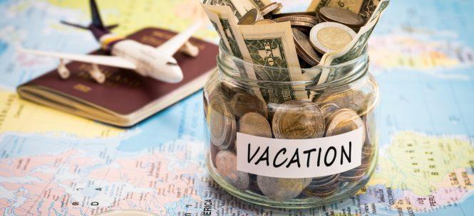 comment épargner pour les vacances