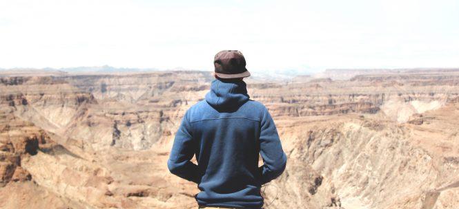 tourisme en Namibie