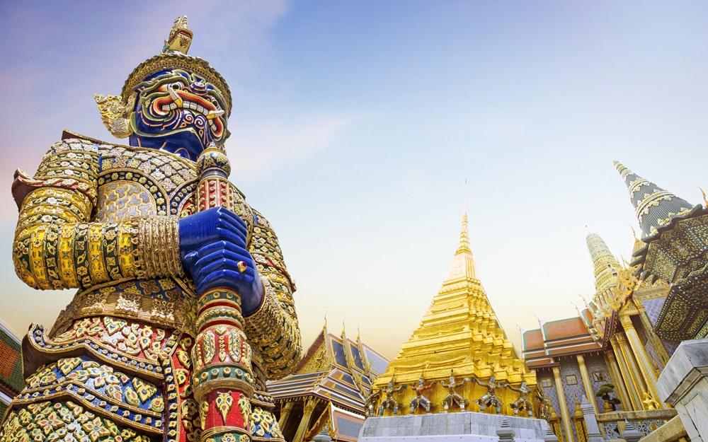 visiter Bangkok en Thailande