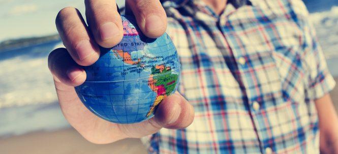 trouver un job à l'étranger