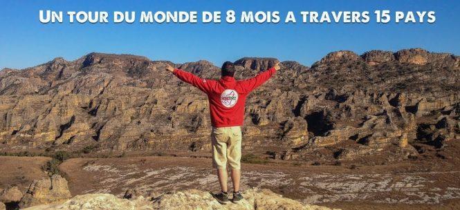travel glober