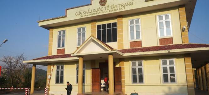 visa pour laos