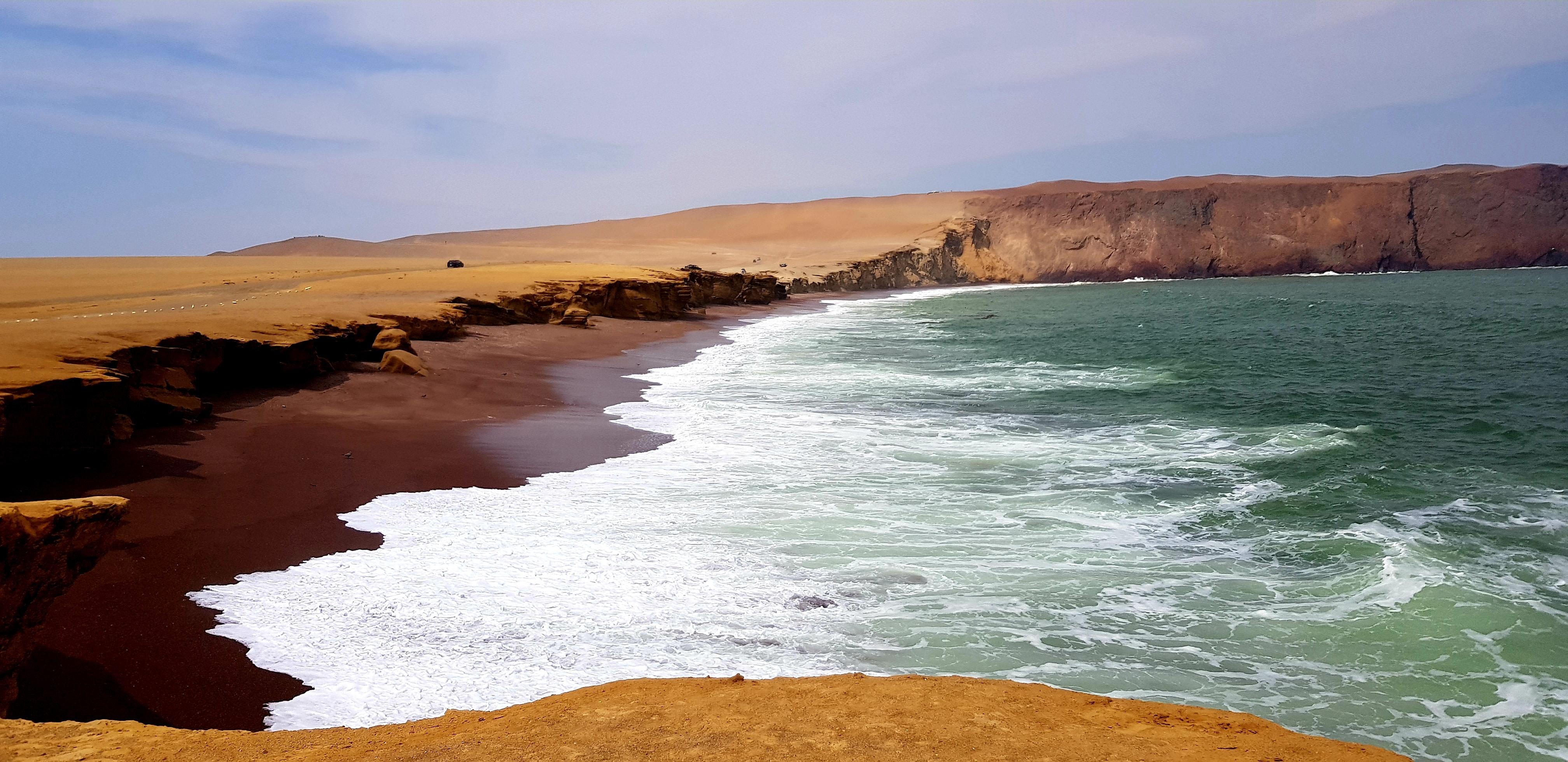 Optimiser son voyage dans le sud du Pérou : Lima et la côte désertique