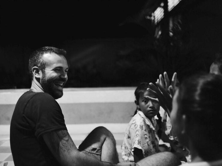 Anaïs et Didier : un voyage inoubliable au Cambodge