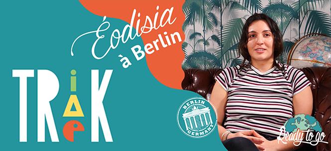 Erasmus à Berlin