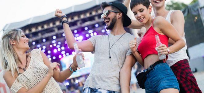Festivals été 2018
