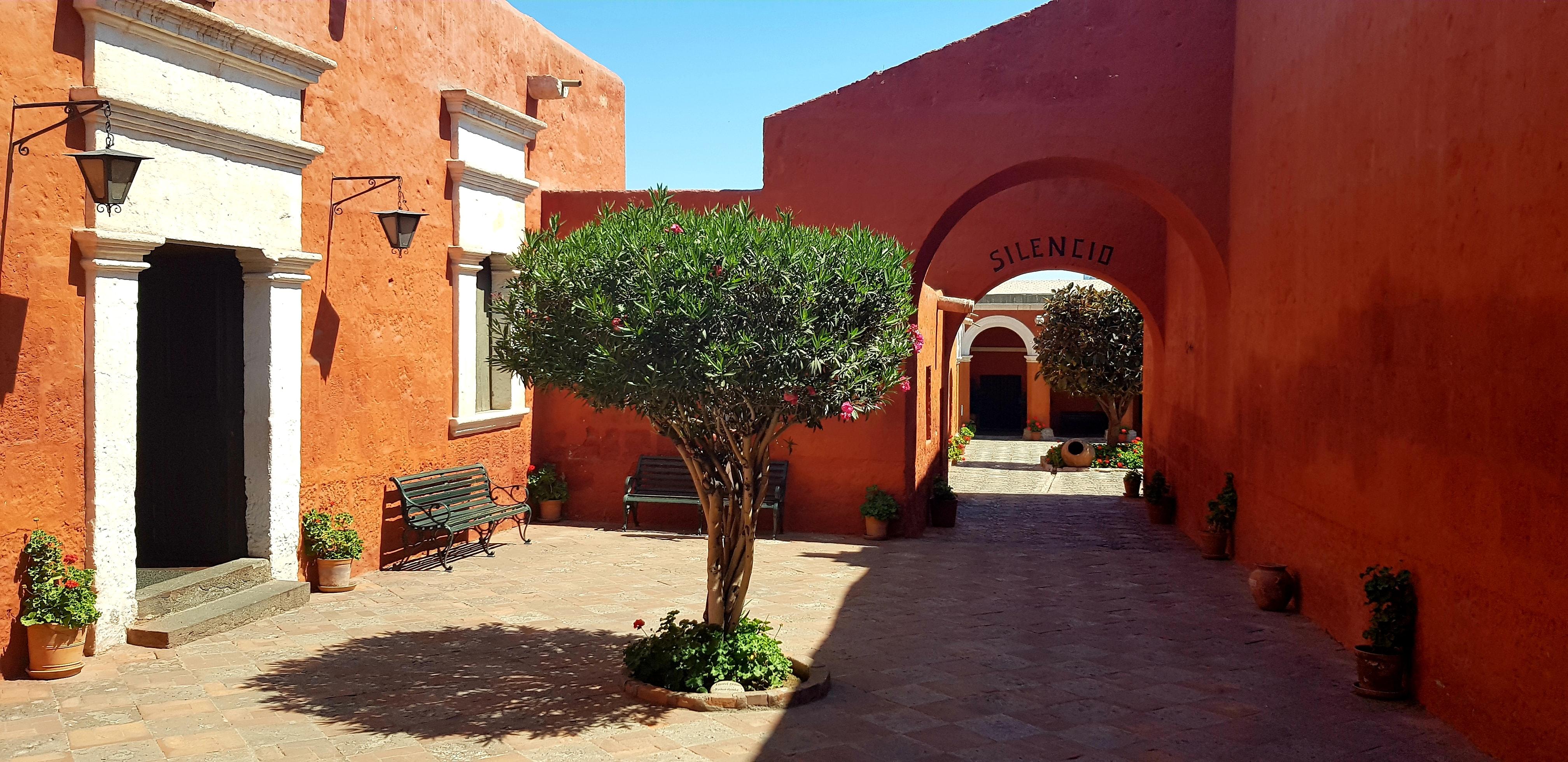Voyage dans le sud du Pérou : Arequipa, Canyon de Colca et Lac Titicaca