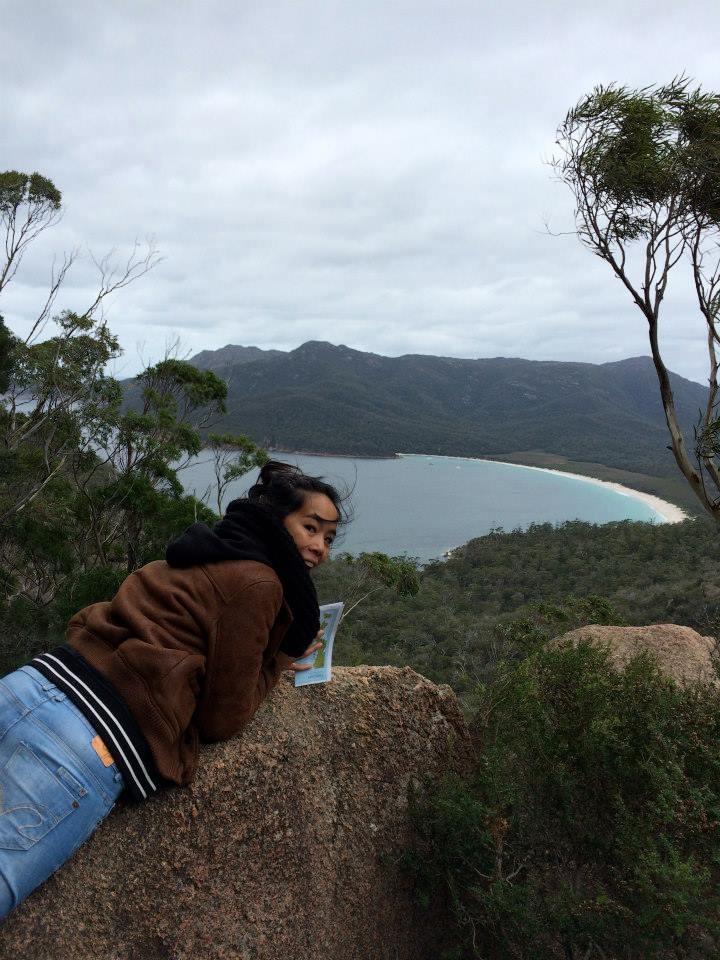 Mai Loan : étudiante et Pvtiste en Australie