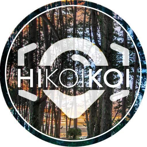HIKOIKOI, un couple qui quitte le nid à la découverte de la Nouvelle-Zélande !