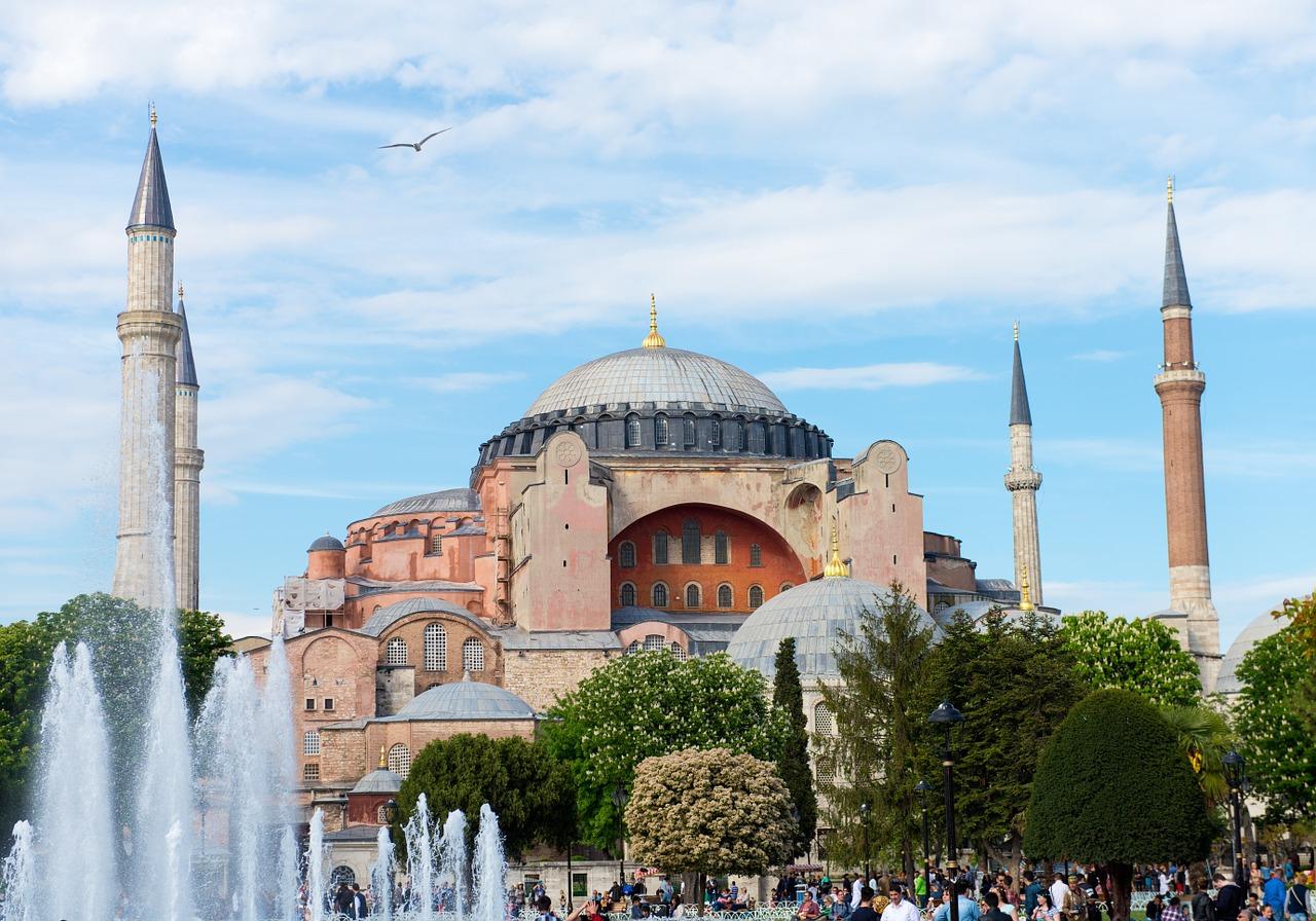 Top 7 des sites à voir à Istanbul