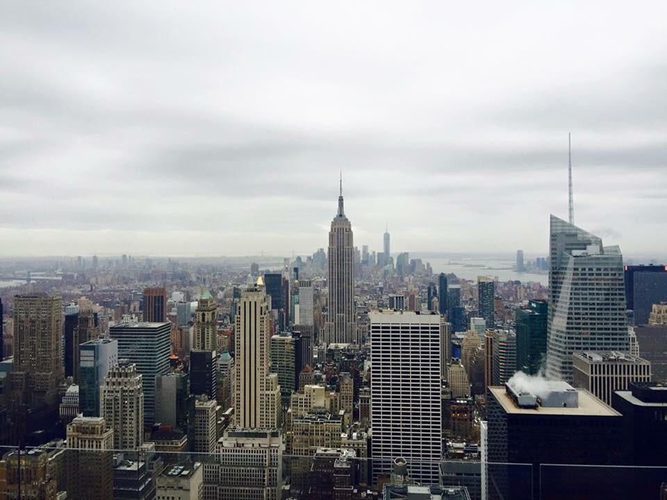 visiter new york en 4 jours