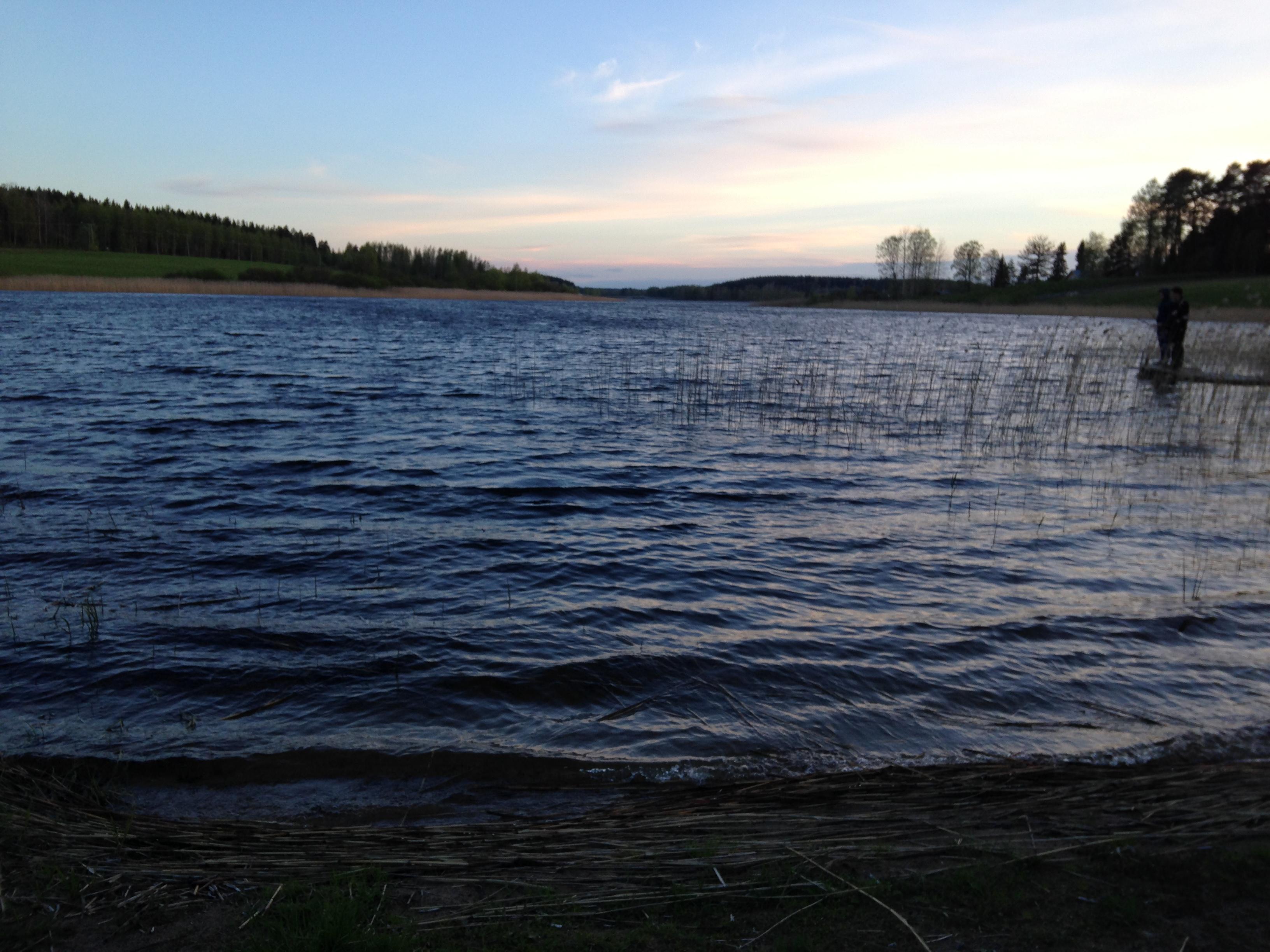 coût de la vie en Finlande