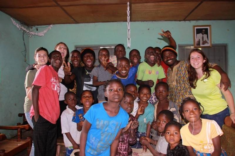 Le Togo, un pays en progression !