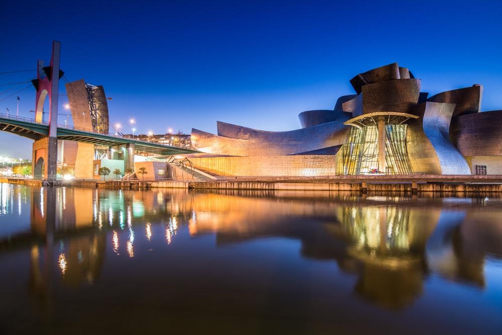 3 jours à Bilbao