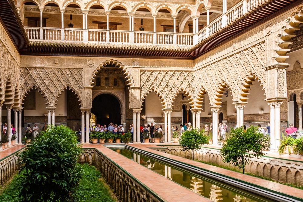 3 jours à Séville : les meilleures choses à faire
