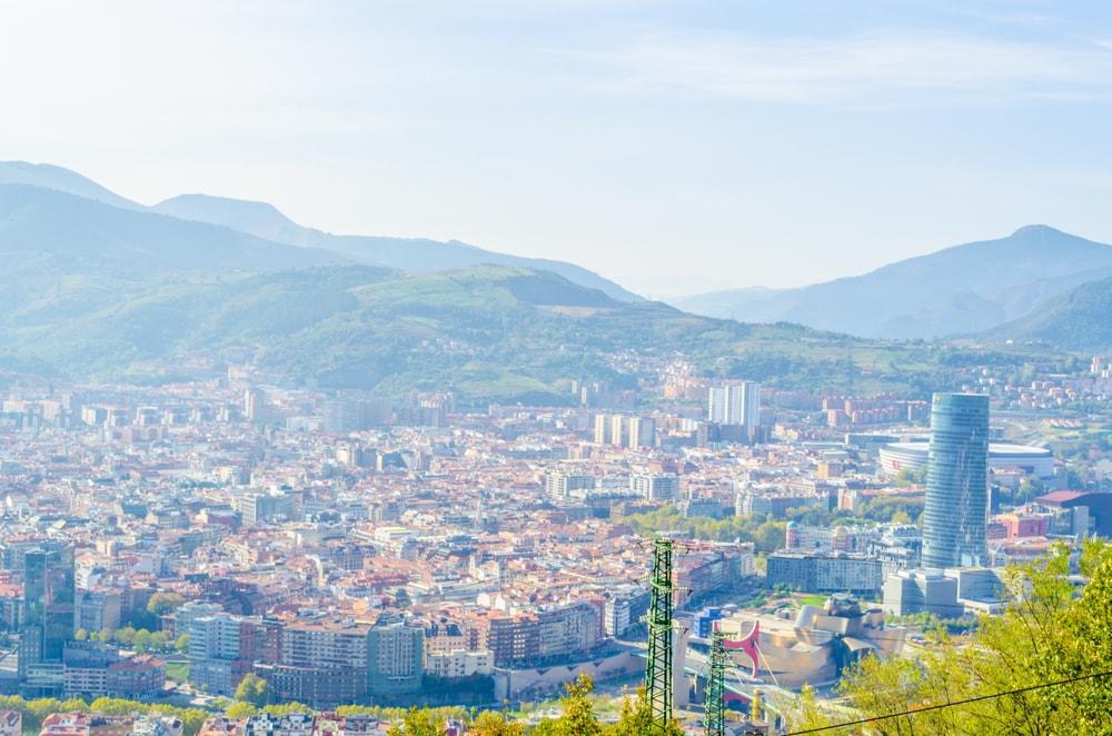 3 jours à Bilbao voyage