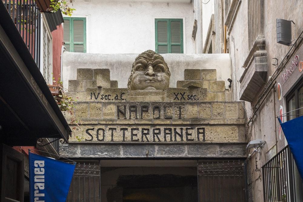 Tour de Naples en 72 heures : itinéraire et lieux incontournables