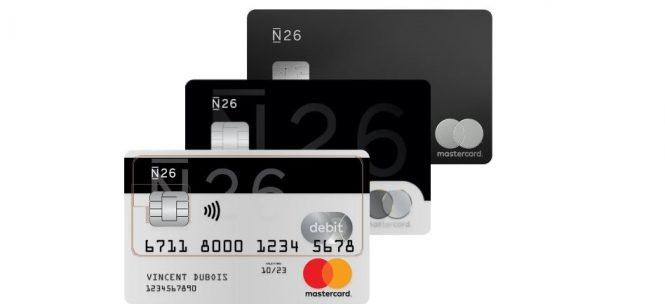 Carte N26 Black Retrait.N26 La Carte Bancaire Globe Trotteuse Ready Blog Ready Blog