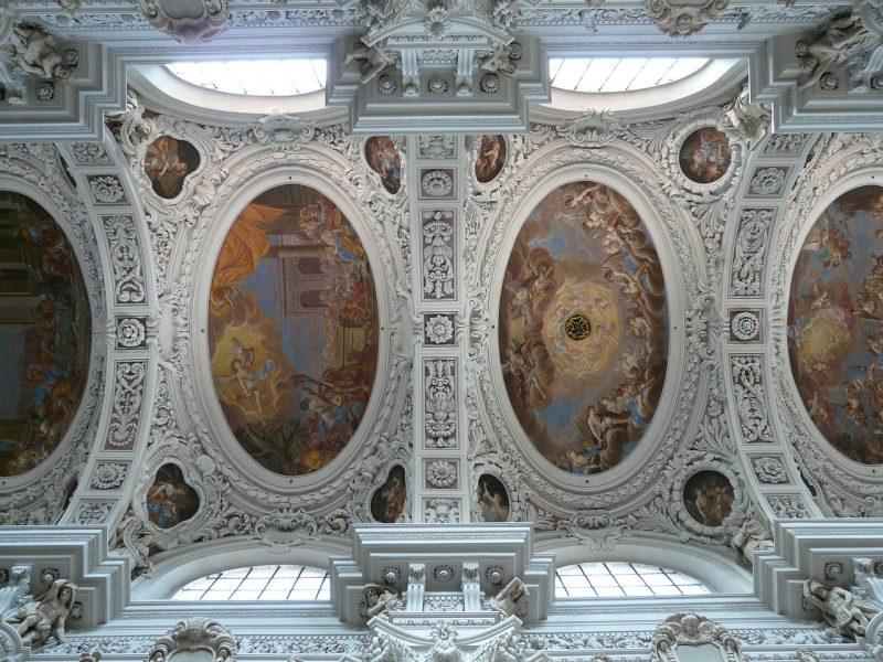 Stephansdom, la Cathédrale Saint-Étienne de Vienne