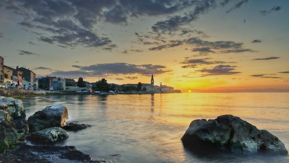 En vacances en Croatie, faites une location de villa